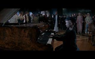 《海上钢琴师》意大利语版官方预告片
