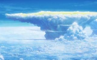 新海诚新作《天气之子》预告片。网友:比《你的名字》更好看!