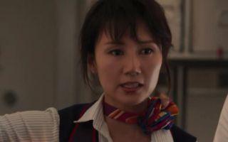 《中国机长》95秒预告紧张到窒息!