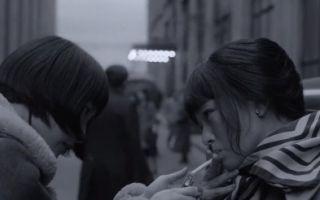 《兰心大剧院》发布定档预告 巩俐演老上海女明星