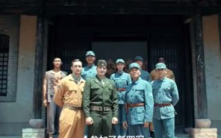 《黄花塘往事》曝终极版预告片