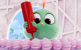 愤怒的小鸟2 1080p