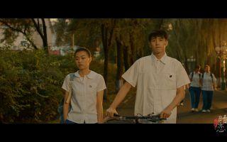 《爱情图鉴之暗恋》一部关于暗恋的电影