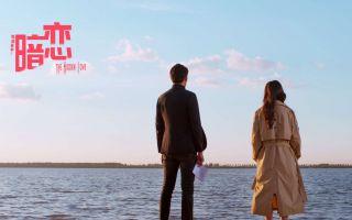 电影《爱情图鉴之暗恋》推广曲《我和我追逐的梦》