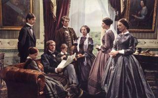 唐顿庄园 英国上流贵族人生百态