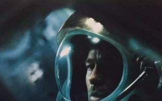 《星际探索》IMAX定档预告【12-06 IMAX Ad Astra】