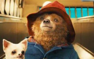 《帕丁顿熊》完整版