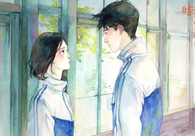 《暗恋橘生淮南》6月10日开启那段酸涩而又甘美的暗恋
