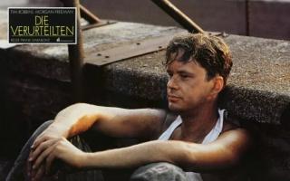 豆瓣评分第一《肖申克的救赎》重映 纪念上映25周年
