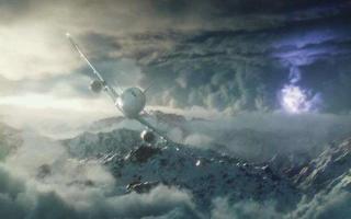 《中国机长》背后的故事 纪录片《海阔天空》上线