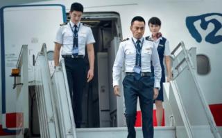 《中国机长》进电影影史票房前十