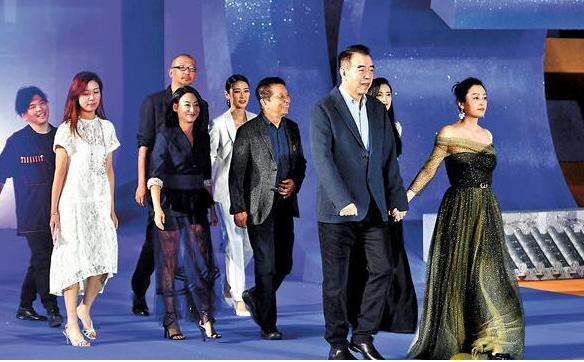 《我和我的祖国》导演陈凯歌首谈电影成功原因