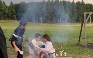 林志玲婚礼时间地点确认 曝婚礼后将飞日本陪公婆