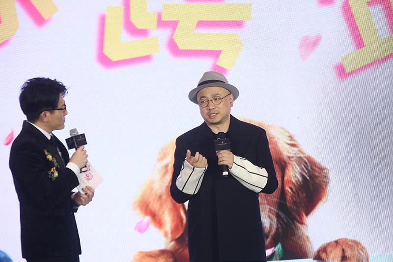 """《宠爱》集齐吴磊钟汉良陈伟霆,出动 """"神仙阵容""""与宠物拍戏"""