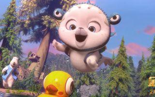 《贝肯熊2:金牌特工》曝先导预告 蠢熊回归爆笑预警