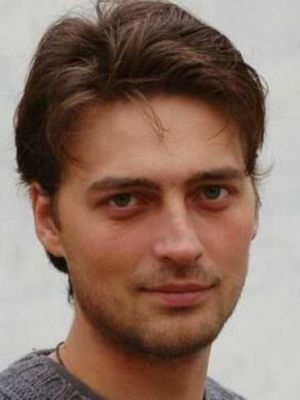 伊万·科列斯尼科夫 Ivan Kolesnikov