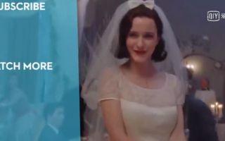 预告:安妮·海瑟薇主演现代爱情