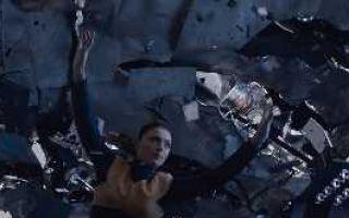 《X战警:黑凤凰》全球首支预告片