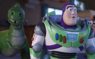 皮克斯《玩具总动员4》正式预告,童年回忆!时隔9年又见面!