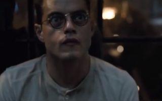 《巴比龙》预告片 ,真是最精彩的越狱电影