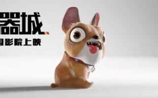 小狗馍馍特辑 人气萌宠贱萌堪比小黄人