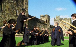 哈利·波特与魔法石 1080p