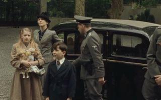 解读《穿条纹睡衣的男孩》纳粹家庭的集中营生活