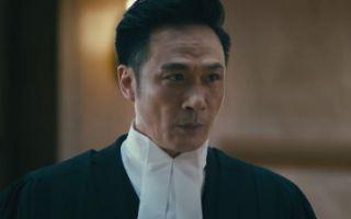周迅新电影《保持沉默》定档8月23日