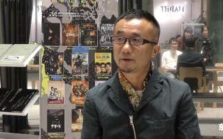 《拿摩一等》导演阿年亮相东京国际电影节