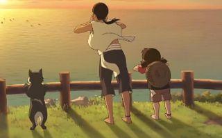 《大鱼海棠》终极版预告 十二年一梦终将相见