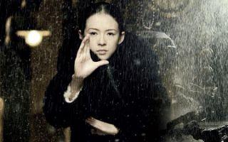 精彩片段:一代宗师章子怡火车站大战张晋