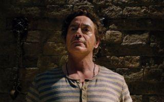 """《多力特的奇幻冒险》小罗伯特·唐尼与""""荷兰弟""""共赴秘境"""