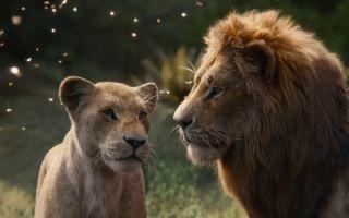 狮子王 1080p