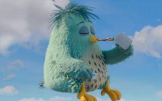 愤怒的小鸟2 高清