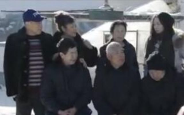 《吉祥如意》发布主题曲MV 隔壁老樊版《常回家看看》唱出乡愁
