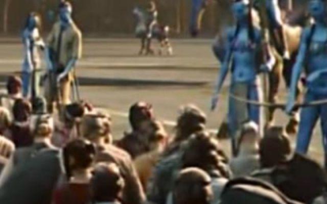 《阿凡达》15分钟视频看懂整部电影