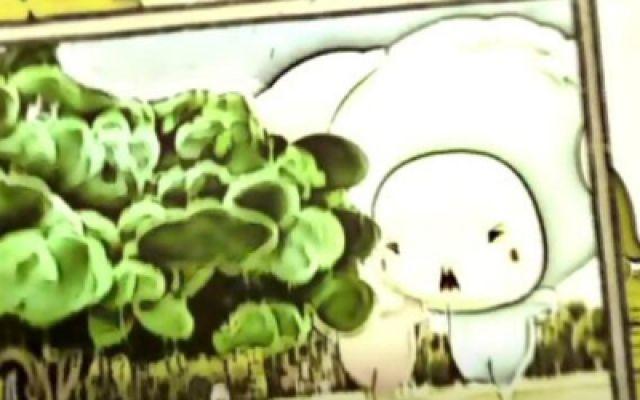 《水果宝贝之水果总动员》神秘片段