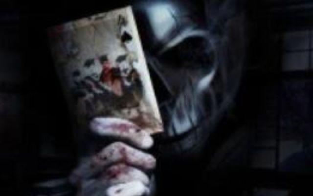 《死亡游戏》最新预告