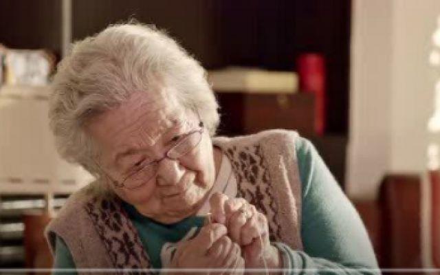 一切如你:爷爷奶奶总是会为自己孙子着想,我们却总是不经意间伤害他们