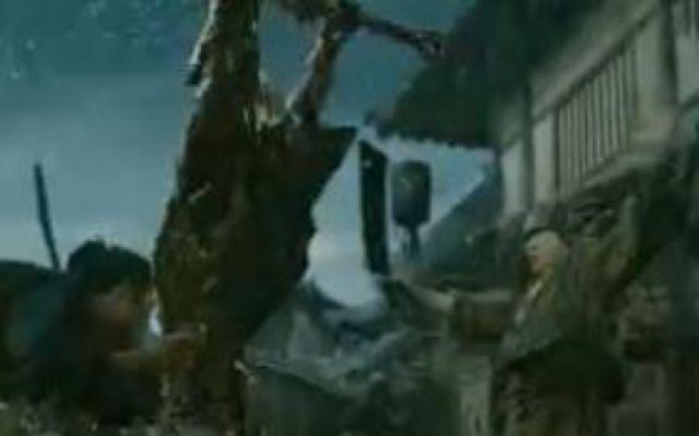 《刺杀小说家》IMAX 3D特辑