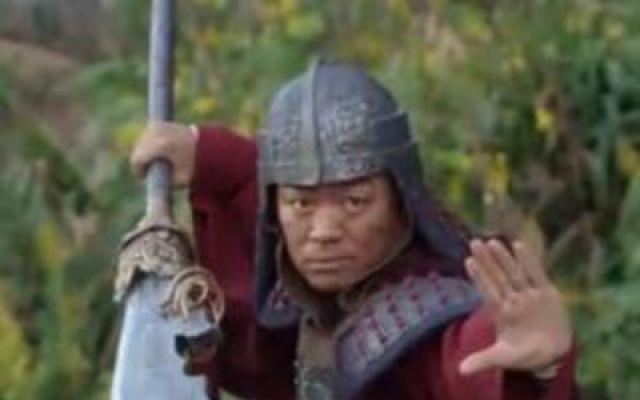 《少林寺之得宝传奇》终极预告