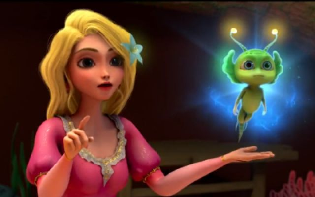 《小美人鱼的奇幻冒险》定档版预告