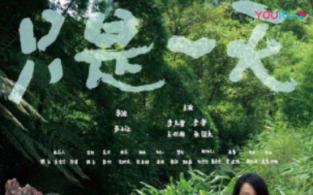 《夏天只是一天》海报曝光,李梦张颂文主演