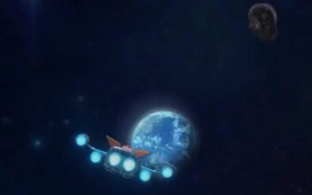 《银河宝贝》发布终极预告
