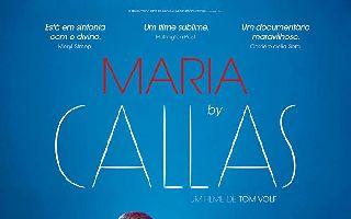 女高音歌唱家玛丽亚卡拉斯的艺术生涯