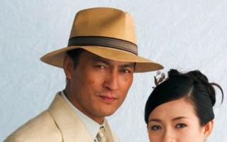 章子怡渡边谦时隔14年再合作《哥斯拉2:怪兽之王》