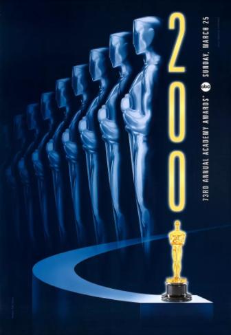 第73届奥斯卡金像奖荣获最佳外语片奖等多项奖项
