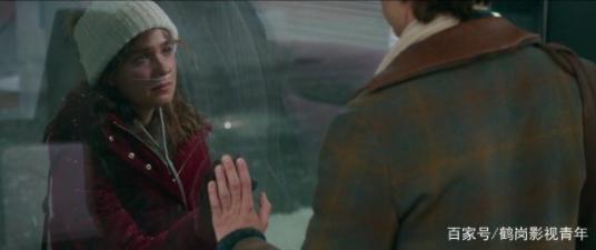 催泪浪漫电影《五尺天涯》这场爱情会值9.0