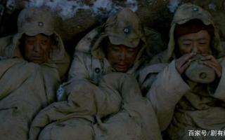张艺谋评分最高的电影《活着》,几代中国人活着的艰辛