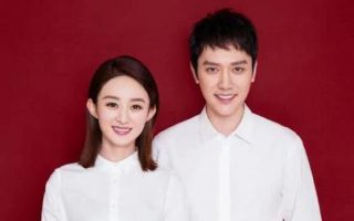 网曝赵丽颖冯绍峰将在巴厘岛补办婚礼 定于10月16日